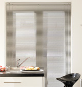 Aluminium Venetian Blinds Stevenage