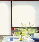 Pleated Blinds Stevenage