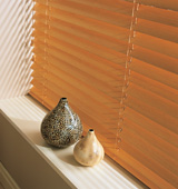 Wooden Venetian Blinds Stevenage
